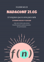 nadaconf:nadaconf_2105_flyer.png
